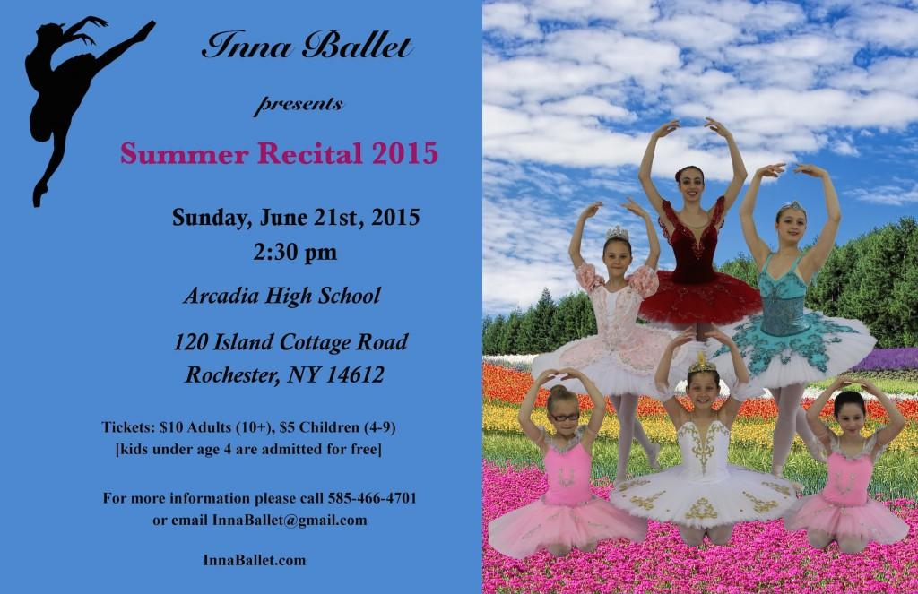 InnaBallet_Summer2015Recital_Poster
